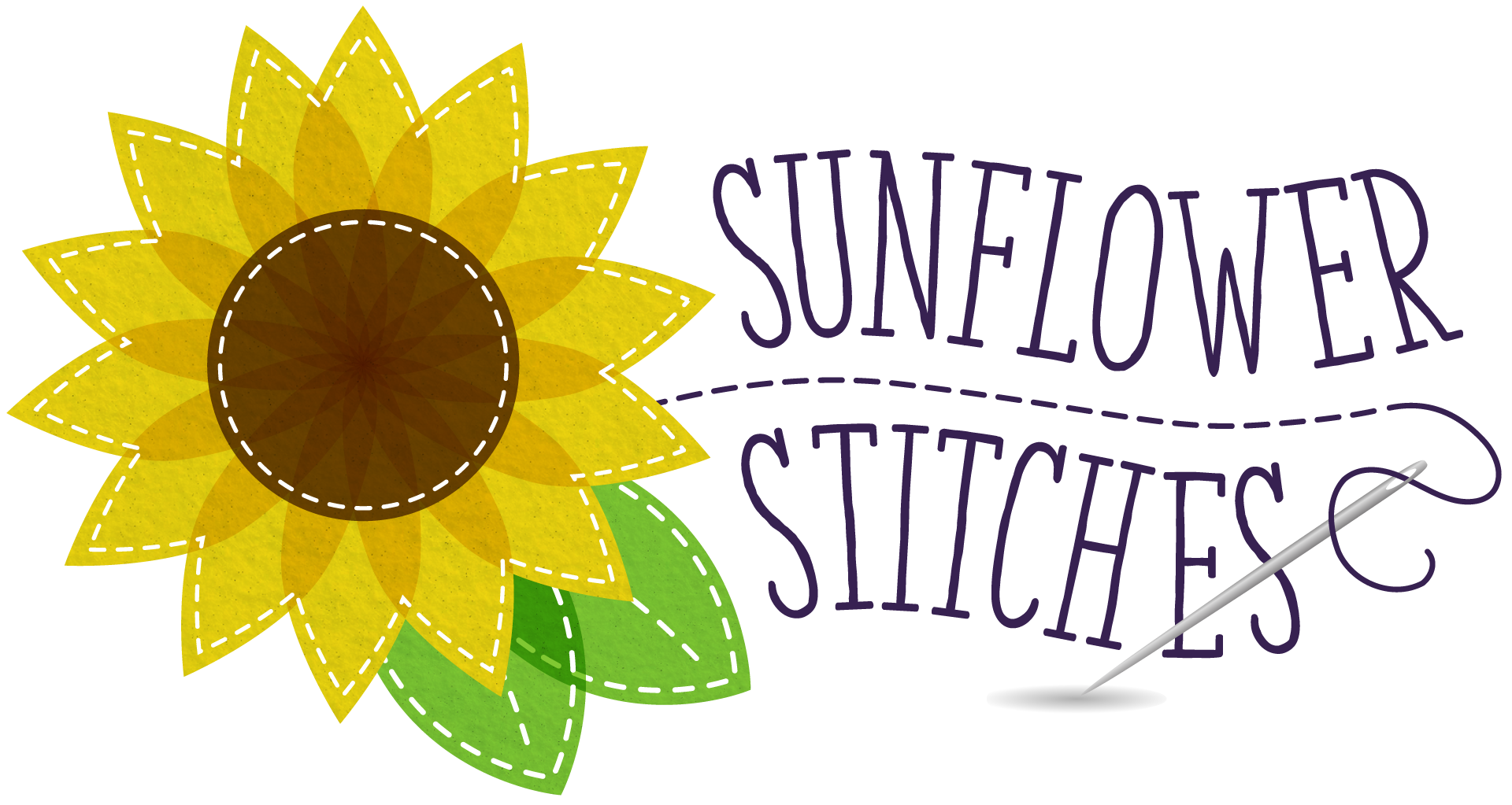 Sunflower Stitches